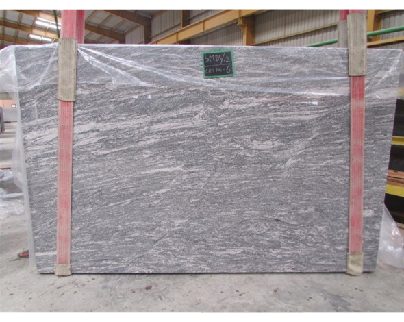 Gray Mist Granitex Corp